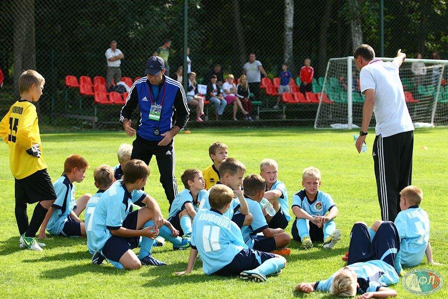 Спорт школа 16 н новгород